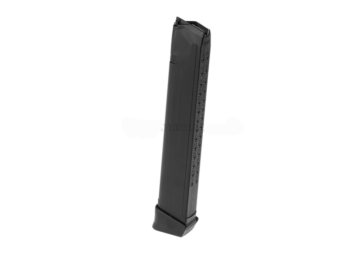 KCI - Magazine for Glock 17/34 9mm