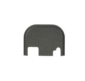 Glock -  Rear Slide Cover Plate