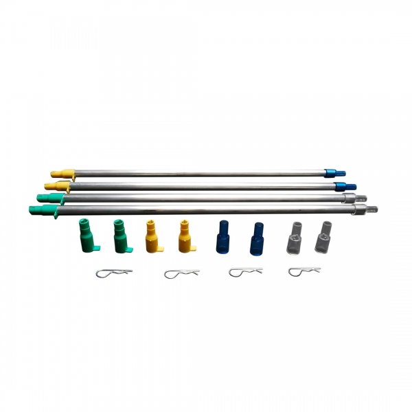 Dillon - Primer Pickup Tubes