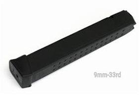 Glock - Magazine Glock 9mm 33rd