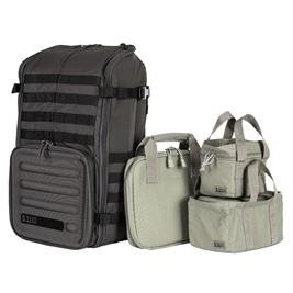 5.11 - Range Master Backpack set  33L slate