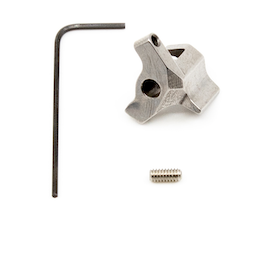 Cajun Gun Works - Adjustable billet sear