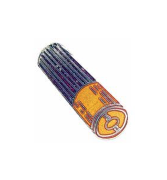 Eagle Emblem - Pin - Shotgun bullet