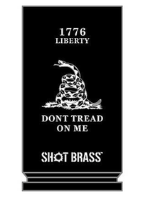 Eagle Emblem - Shot Glas - Dont tread on me