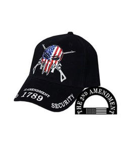 Eagle Emblem -  Skull Sniper - Cap