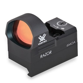 Vortex - Razor Red Dot