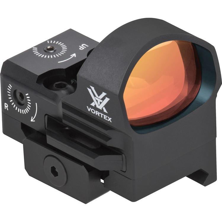 Vortex - Razor Red Dot
