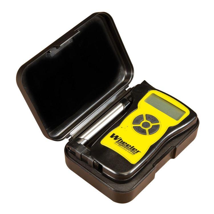 Wheeler - Professional digital Trigger gauge