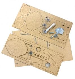DAA - Dry-Fire SWINGER Target Kit
