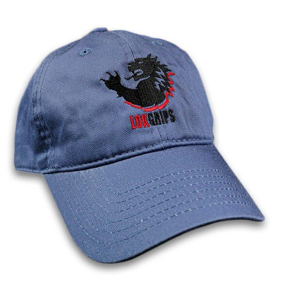 LOK Grips - Logo Hat