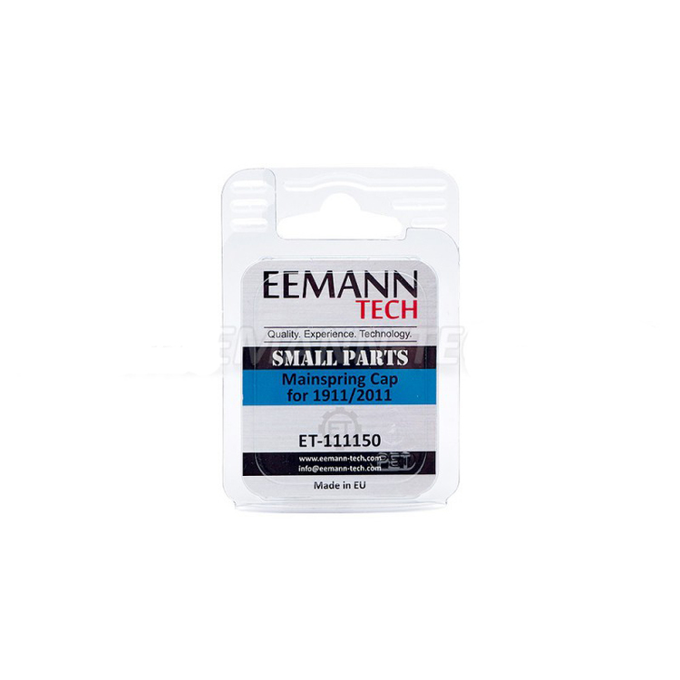 Eemann Tech - Mainspring cap for 1911/2011