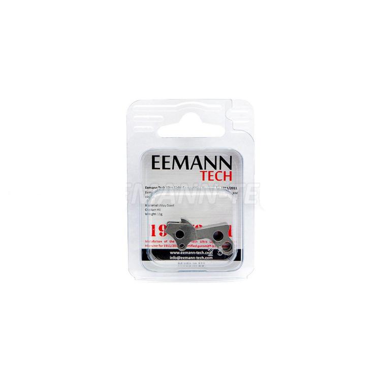 Eemann Tech - Ultra light competition hammer for 1911/2011