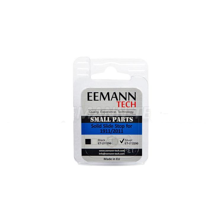 Eemann Tech - Solid slide stop for 1911/2011