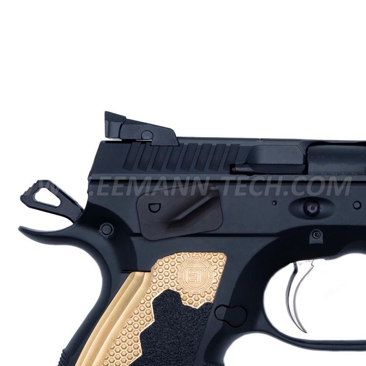 Eemann Tech - Right hand saftey