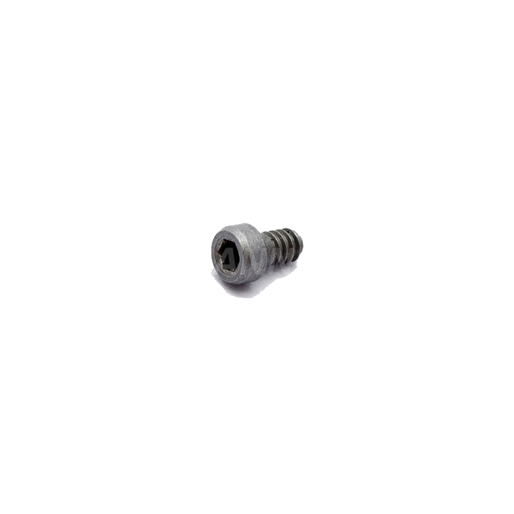 Eemann Tech - Spare screw magzine catch with extended button for 1911/2011