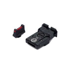 Eemann Tech - Adjustable sights set for Glock