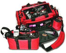 CED - XL-Professional Range Bag