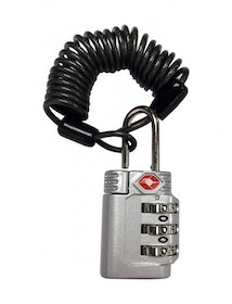 CED Lock - Combination Security Lock