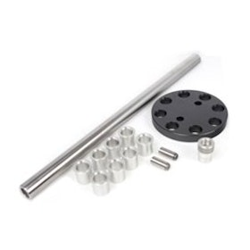 ST - .38/357 Pistol kit for ADM ® Automatic decapping machine