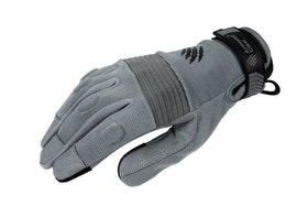 Armored Claw - CovertPro Hot Weather tactical gloves - grey