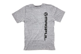 Magpul - Vert Logo - Athletic Heather