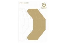 RS - Mini IPSC-PT2 Shooting Targets