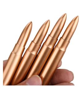 Bullet Shape Ballpoint Pen