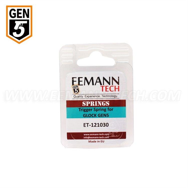 Eemann Tech - Trigger Spring for Glock Gen5