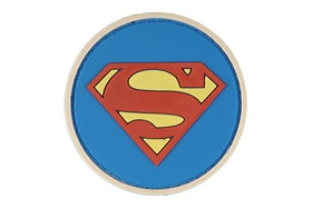 3D - Superman - Patch