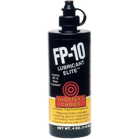 Shooter's Choice - Lubricant elite FP-10 118ml
