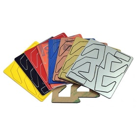 DAA - Alpha-X Pouch Color Inlays