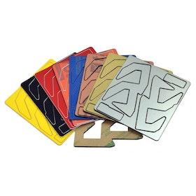 DAA - Alpha-X Pouch Color Inlays