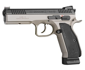 CZ Shadow 2, 9mm - Urban Grey