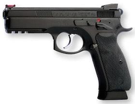CZ 75 SP-01 Shadow  9 mm
