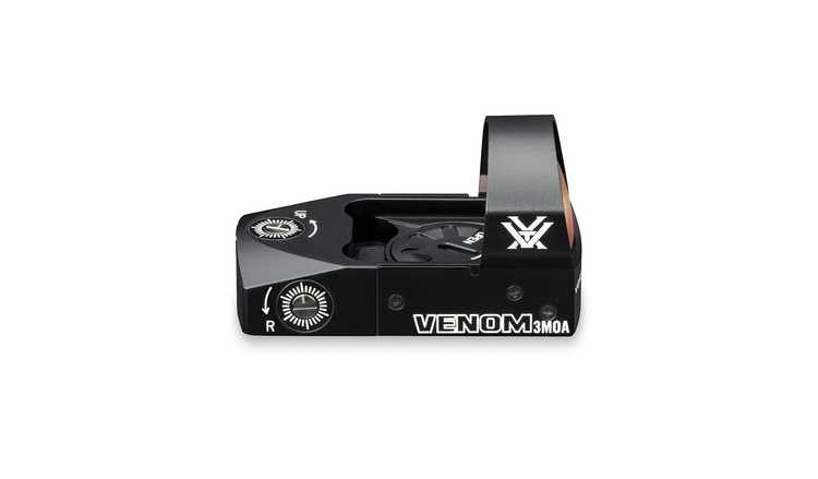 Vortex - Venom Red Dot