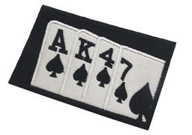 AK47 Poker - Patch