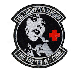 Scream 1 - Patch