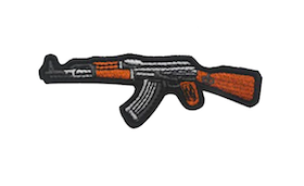 AK47 - Patch