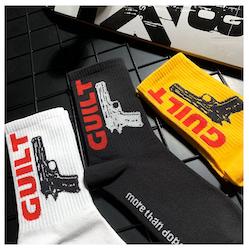 Gun socks