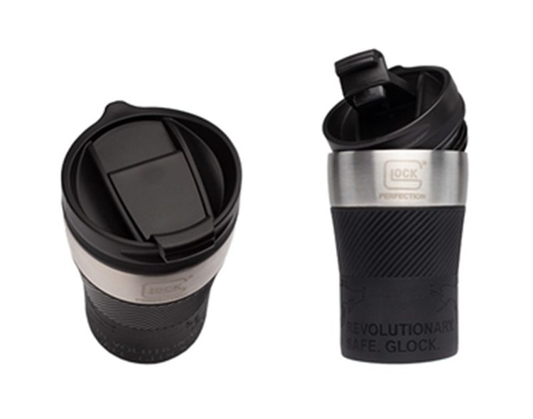 Glock - Coffe-to-go cup