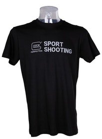 Glock - T-shirt - Sport shooting