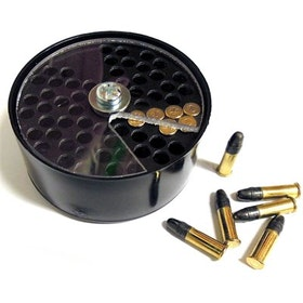 Ammo Box - 60 Rounds - .22 LR ammunition