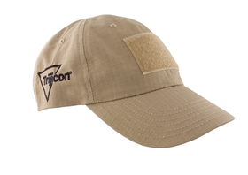 Trijicon - Hat with Patch Panel - Khaki