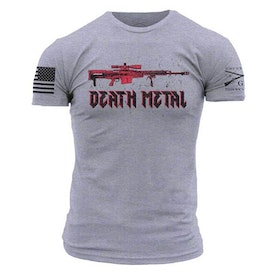 Grunt Style - Death metal - T-Shirt