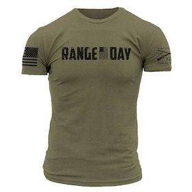 Grunt Style - Range Day - T-Shirt