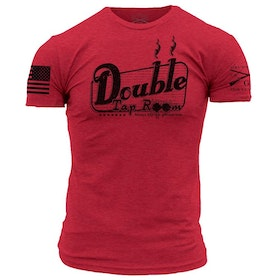 Grunt Style - Double Tap Room - T-Shirt