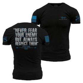 Grunt Style - John Basilone Legacy - T-Shirt