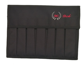 RC Tech - Bag for 6 magazines