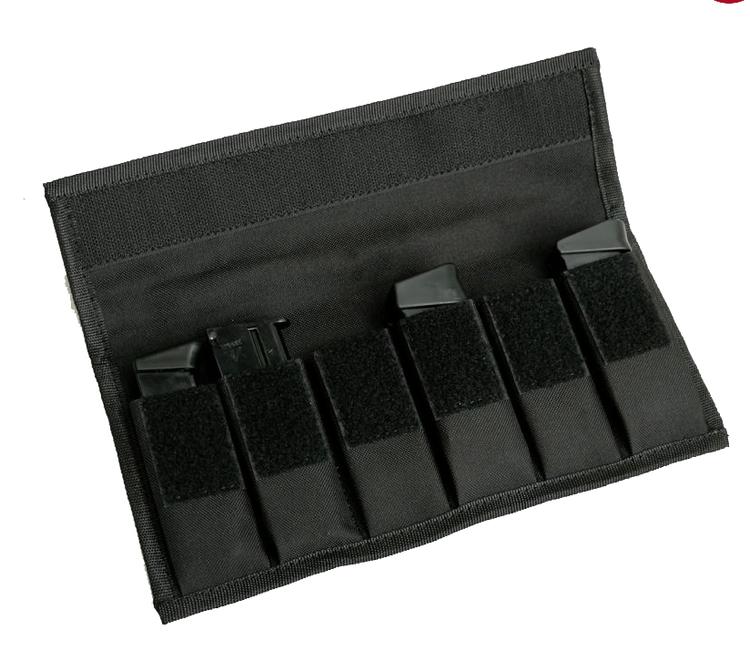 RC Tech - Bag for 6 magazines, small