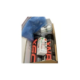 TCP Competition cleaning kit